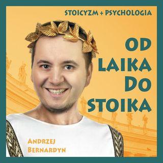 43. O mądrym myśleniu - rozmowa z Rafałem Żakiem