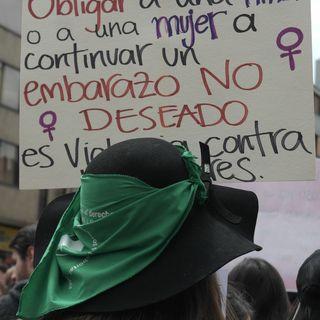 Colectivos pro aborto:entre la vida y la movilización