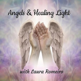 Angels and Healing Light Show ~ 21Jan2020