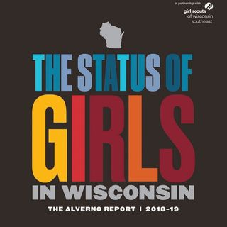 Alverno College: The Status of Girls in WI