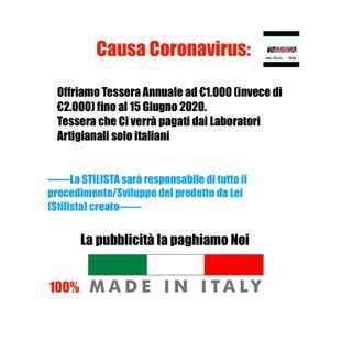 3rzo Podcast rivolto ad Laboratori Italiani e Stiliste