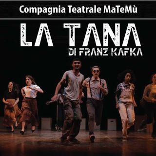 La Tana - Ep. 04