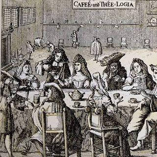 Storia del Caffè- 1^ puntata