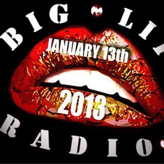 Big Lip Retro 68