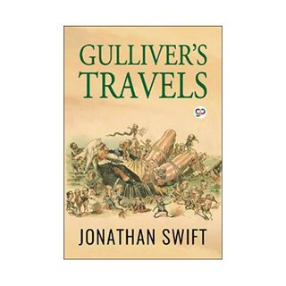 gulliverstravels Part 1 Ch 1