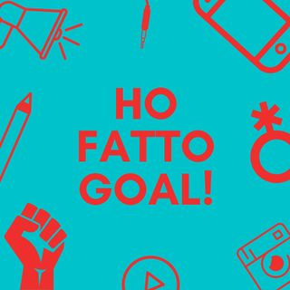 Ho fatto Goal - Migrazione e antirazzismo