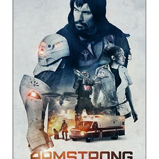 Armstrong - Kerry Carlock + Nicholas Lund-Urlich Interview