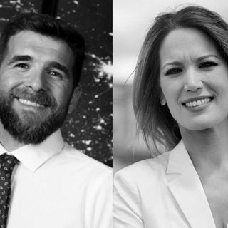 Gonzo y Silvia Intxaurrondo sobre elecciones de Galicia y Euskadi en La Cafetera #LaCafeteraEspañaPierdeElNorte