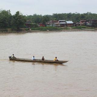 Sentencia del río Atrato