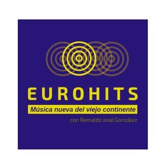 EUROHITS; Música nueva del viejo continente -  viernes 290319