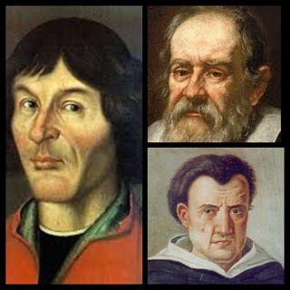 Le sorprese di Galilei e Campanella