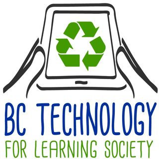 BC Technology For Learning Society - Mary Em Waddington