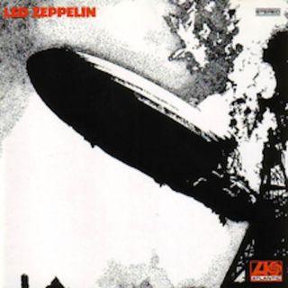 Episode 41: Led Zeppelin I