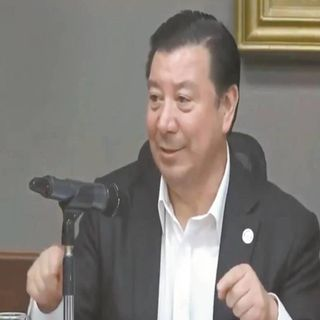 Vinculan a proceso a Gerardo Sosa, ex rector de la UAEH