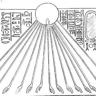 The religion of light