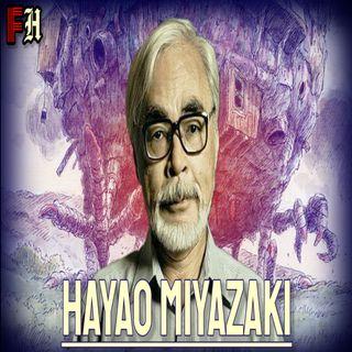 Film Hooligans: Hayao Miyazaki