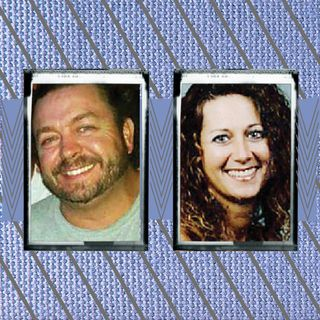 The Executions of Tina Combs & Jimmy Wright