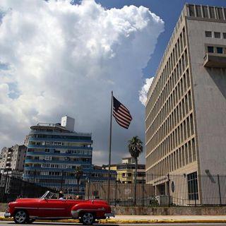 Sindrome de L'Avana, per gli Usa causata da energia microonde