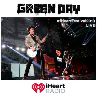 Green Day - Live at iHeartRadio Music Festival 2019 | Full Show | Acoustic | Full Set | Full Concert | Extended Set |