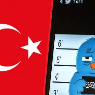 """#31 - La Legge """"Anti-Social"""" di Erdogan - Digital News del 30 luglio 2020"""