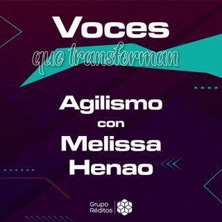 #1 Agilismo | Voces que transforman