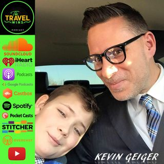 Kevin Geiger - Work, Life and Diabetes