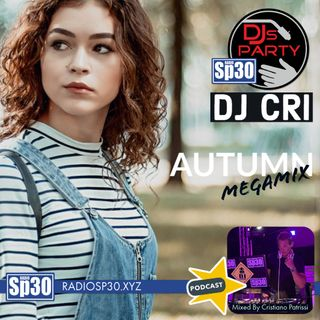 #djsparty - Autumn Megamix - ST.3 EP.08
