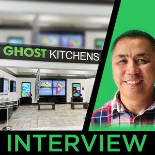 173. Ghost Kitchen Brands interview | Multi-Brand Restaurant Meals in Walmart