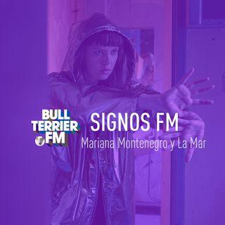 SignosFM Mariana Montenegro y el disco La Mar