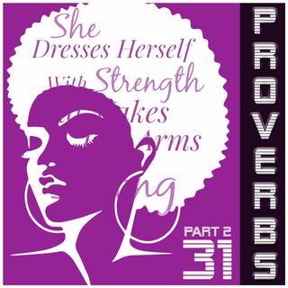 Proverbs 31 Part 2