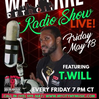 Live with TDoT WiLL