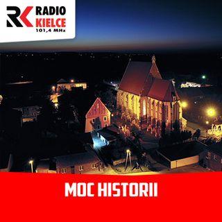 Kierz Niedźwiedzi w gminie Skarżysko Kościelne