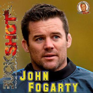 192 - John Fogarty