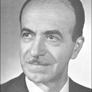 23 ottobre 1914. Nasce Luigi Preti