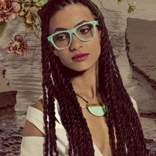 Bassist and Singer Esperanza Spalding