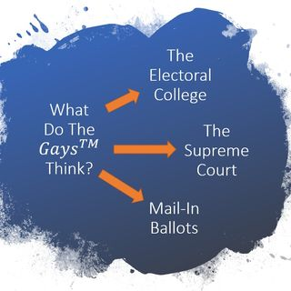 WDTGT About The Electoral College