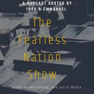 Fearless Nation Show