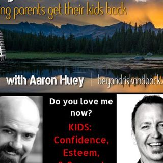 Skip Lackey - Do You Love Me Now? Kids: Esteem, Confidence, & Concept