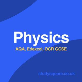 GCSE Distance and displacement (AQA, Edexcel, SQA)