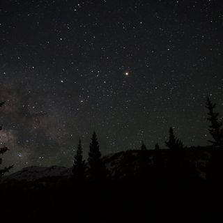 The Perseids. A pre dawn adventure.