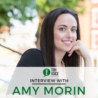 FOMO and Mental Strength with Amy Morin