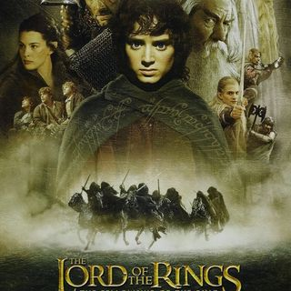 It's The Lord Of The Rings Episode!!!