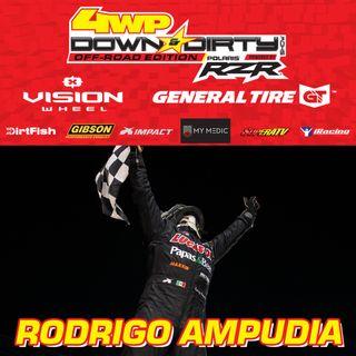 #16 - Off-Road Edition - New RZR's and Rodrigo Ampudia