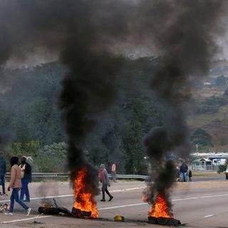 Sudafrica: 337 i morti della rivolta pro-Zuma