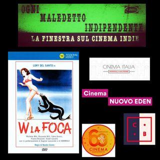 #15 Ogni Maledetto Indipendente - La finestra sul cinema indie. Galliano Juso