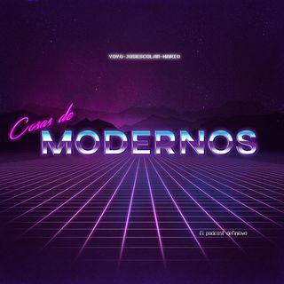 Intro Cosas de ModernOS