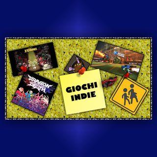 Un Podcast un pò INDIE_Ciso