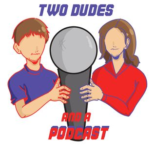 Episode 6 - The Gang Gets a Lil Political