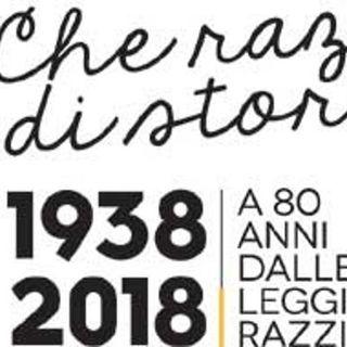 Tutto Qui - martedì 24 aprile 2018 - Il progetto del Museo della Resistenza a 80 anni dalle leggi razziali