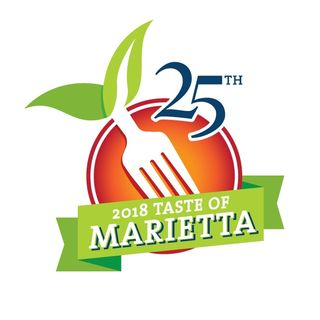 Taste of Marietta is April 29